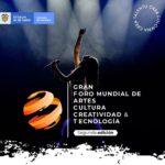 Gran Foro Mundial de Artes, Cultura, Creatividad & Tecnología