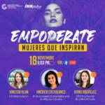 Empoderate Mujeres que Inspiran